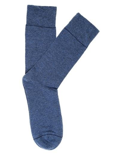 Pixter&Bro Çorap Mavi